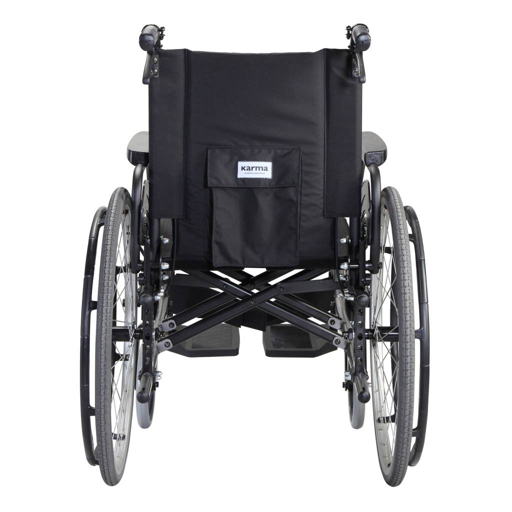 Karma Flexx Self-Propel Wheelchair Tall 18""