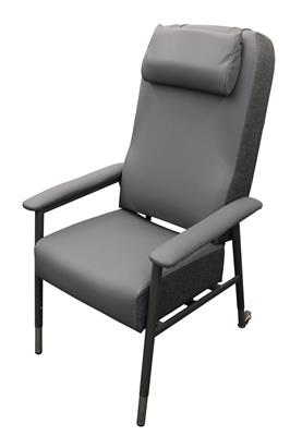 Fusion High Back Pressure Chair
