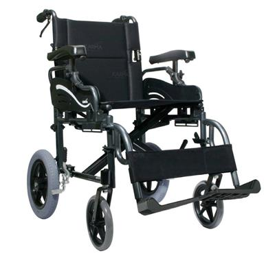 Karma Eagle Transit Wheelchair 22""